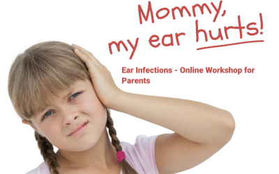 Eliminate Ear Infections Naturally